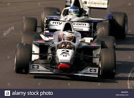 formula 3000 formula 3000 motor racing round nine hungaroring stock photo