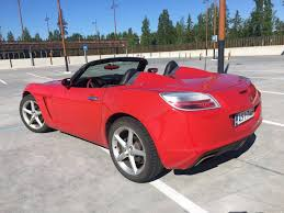 opel gt 2 0 turbo 194kw 264hv m5 convertible 2007 used vehicle