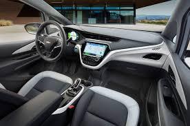 Wiring Diagram Fleetwood Fiesta 2017 Chevrolet Bolt Ev Drivetrain First Look W Video Motor Trend