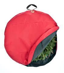 treekeeper santa s bags premium wreath