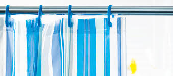 Pvc Free Shower Curtain Tip Of The Month Choose Fabric Shower Curtains