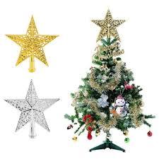 aliexpress com buy new shiny decorative silver christmas xmas