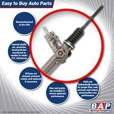 lexus auto parts usa 2001 lexus ls430 power steering rack 80 00897 r