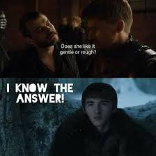 Meme Porn - bran the porn watcher sirius stark game of thrones memes