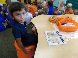Kid At Desk by Proprioceptive Input U0027 Changing Classroom Setting On Pvb Campus