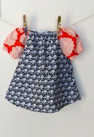 organic baby dress 0 3 months baby shower gift dress with