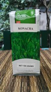 Teh Hijau Serbuk teh hijau konacha manfaat teh konacha jual teh hijau jual teh
