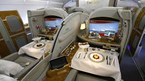 Emirates Airbus A380 Interior Business Class The Complete Guide To Faking Your Own Business Class Upgrade U2014 Quartz