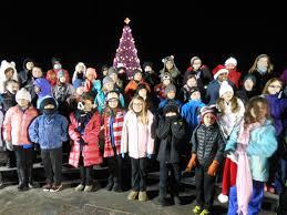michigan christmas tree association christmas lights decoration