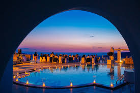 weddings rocabella hotels