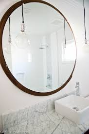 midcentury modern bathroom lighting interiordesignew com