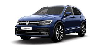 custom volkswagen tiguan tiguan r line colour guide stable vehicle contracts