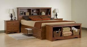 photo amazing king size headboard plans diy king platform bed