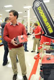 target to open doors at 9 p m on thanksgiving for black friday guests