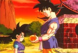 dragon ball gt animeblurayuk