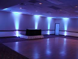 uplighting wedding weddings uplighting wedding disc jockeys wi mn ia djs