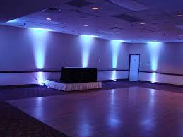 uplighting for weddings weddings uplighting wedding disc jockeys wi mn ia djs