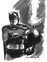 scott neely u0027s scribbles and sketches batman