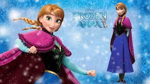 frozen u0027s anna images frozen anna hd wallpaper background