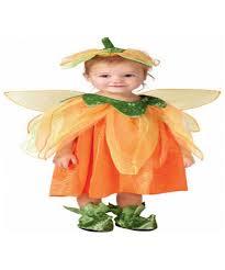 Baby Halloween Costumes Pumpkin Pumpkin Fairy Baby Halloween Costume Pumpkin Costumes