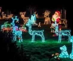 folsom zoo christmas lights 2017 2017 christmas lights displays macaroni kid