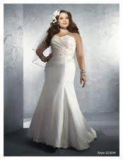 alfred angelo plus size wedding dresses ebay