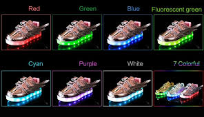 gold light up sneakers 38 off unisex led wings light up shoes rose gold size 21 only