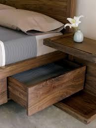 bedroom awesome storage king bed frame for platform simple wooden