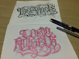 custom lettering what you need to know chronic ink