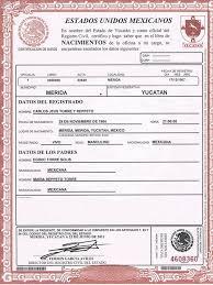 formato de acta de nacimiento en blanco gratis ensayos machote actas de nacimiento san luis potosi imagui