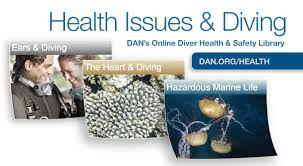 scuba diving medical safety advice u2014 dan divers alert network