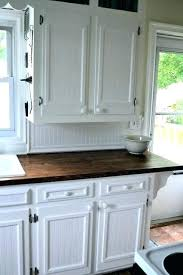 adding trim to cabinets adding molding to kitchen cabinets the easiest way to add trim to a
