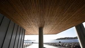 49 exterior wood cladding ideas kebony