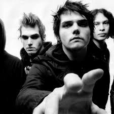 My Chemical Romance The Light Behind Your Eyes My Chemical Romance The Light Behind Your Eyes By Bandwhore