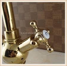 robinet laiton cuisine robinet evier phasat classique antique en laiton doré robinet
