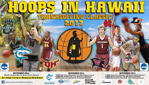 college tournaments hawaii