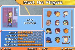 Pete Wheeler Backyard Baseball Pete Wheeler Video Game Character Profile Vizzed