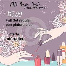b u0026b nails canovanas nail salon facebook