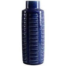 Cobalt Blue Vases Danish Cobalt Blue Hyacinth Vases For Sale At 1stdibs