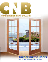 Fenton W Varney Master Builders by Gca Construction News Bulletin January 2016 By Geri Leon Guerrero