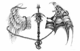 55 coolest sword tattoos designs and ideas for and