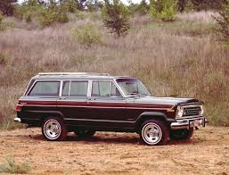jeep wagoneer 2019 after five years of waiting the jeep grand wagoneer will finally