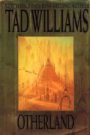 Blind Guardian Otherland Books Tad Williams