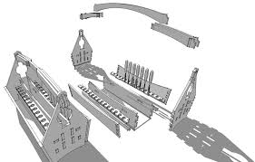 Sketchup by Sketchup 3d Modeling For Woodworkers