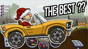 hill climb racing monster truck hill climb racing 2 is sportscar the best youtube