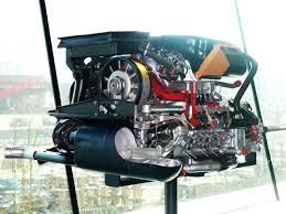 1990 porsche 911 engine porsche 911 turbo