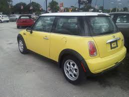yellow mini cooper for sale used cars on buysellsearch