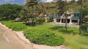 Luxury Homes Oahu by Hawaii Kai Luxury Home 5599 Kalanianaole Hwy Honolulu Hi 96821