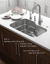 Best Franke Sinks Images On Pinterest Environment Sinks And - Kitchen sinks design
