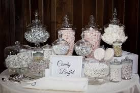 Candy Buffet Table Ideas White Buffet Table Concept Information About Home Interior And